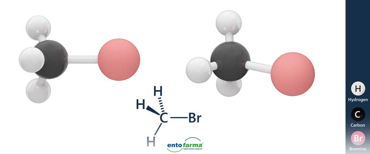 metil bromid, metil bromide